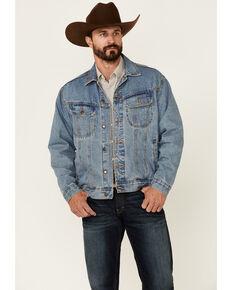 Wrangler Rugged Wear Jacket - Tall, Vintage, hi-res