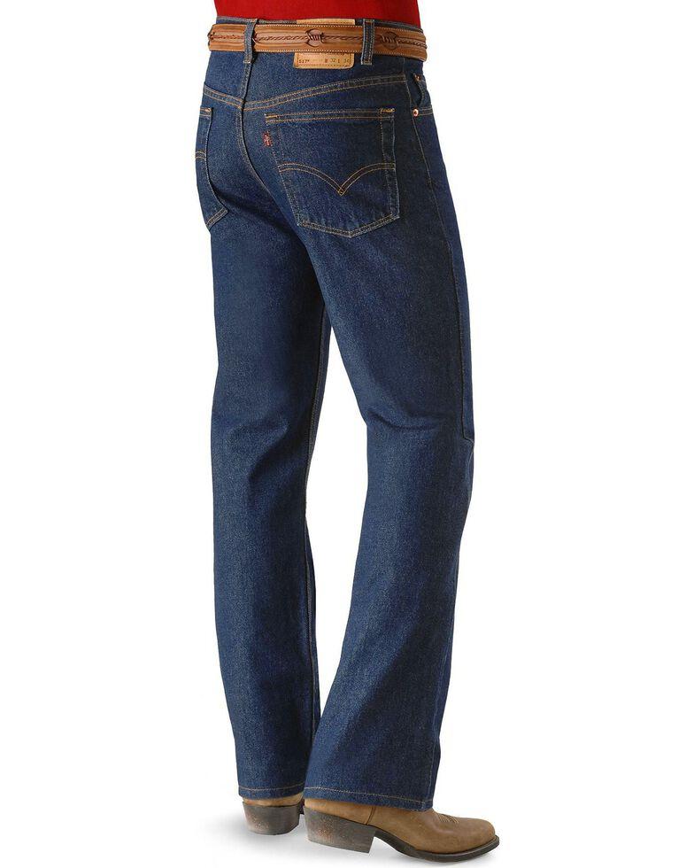 af8fb5a861a Zoomed Image Levi's Men's 517 Boot Cut Jeans - 44
