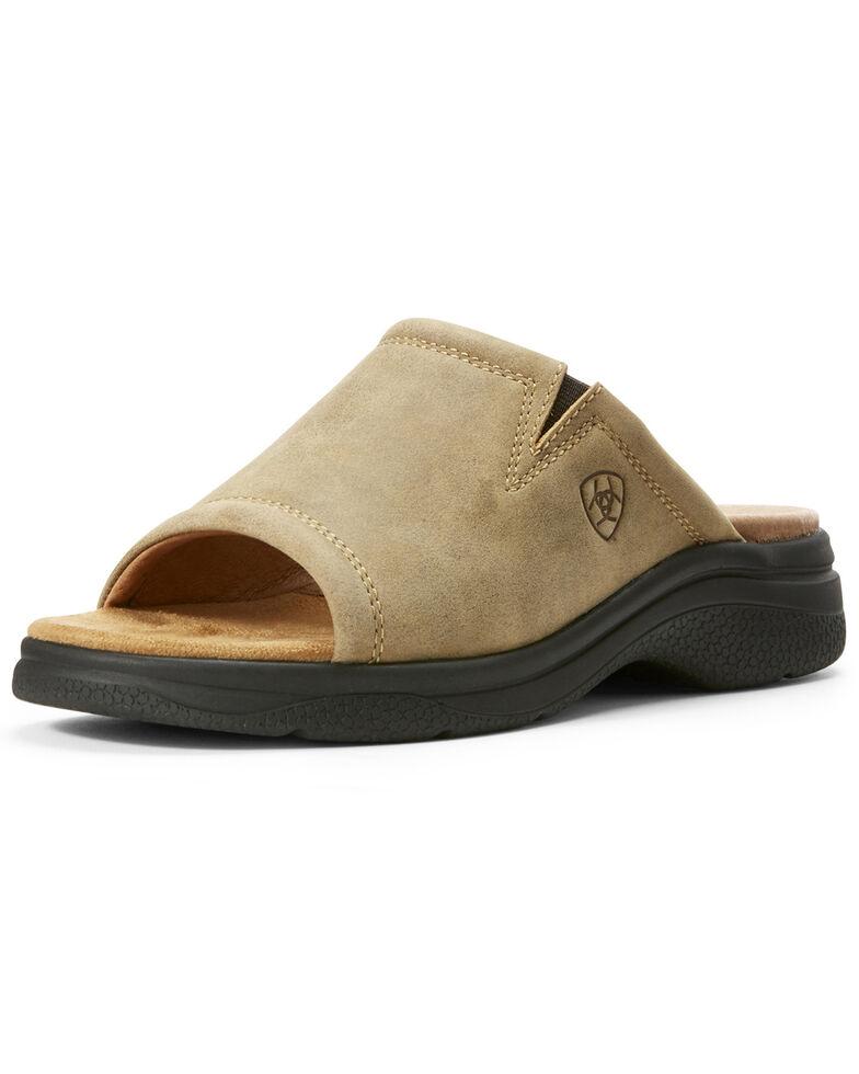 ba2dc3de8c83 Ariat Women s Bridgeport Bomber Sandals - Country Outfitter