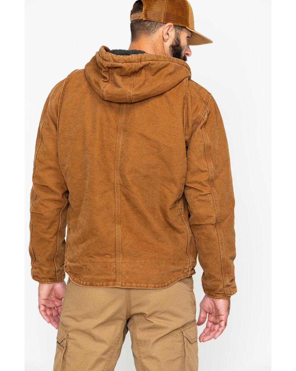 Carhartt Sandstone Sierra Jacket, Carhartt Brown, hi-res