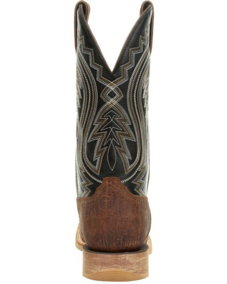 Durango Men's Rebel Pro Acorn Western Boots - Square Toe, Brown, hi-res