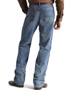 """Ariat Jeans - M3 Scoundrel Athletic fit - 38"""" Inseam, Denim, hi-res"""