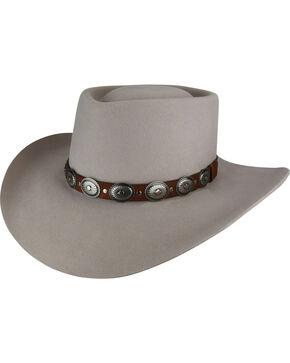 Bailey Men's Western Ellsworth Cowboy Hat , Beige/khaki, hi-res