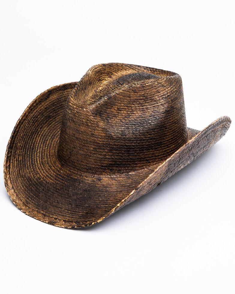 Cody James Men's Bravo Cowboy Hat, Tan, hi-res