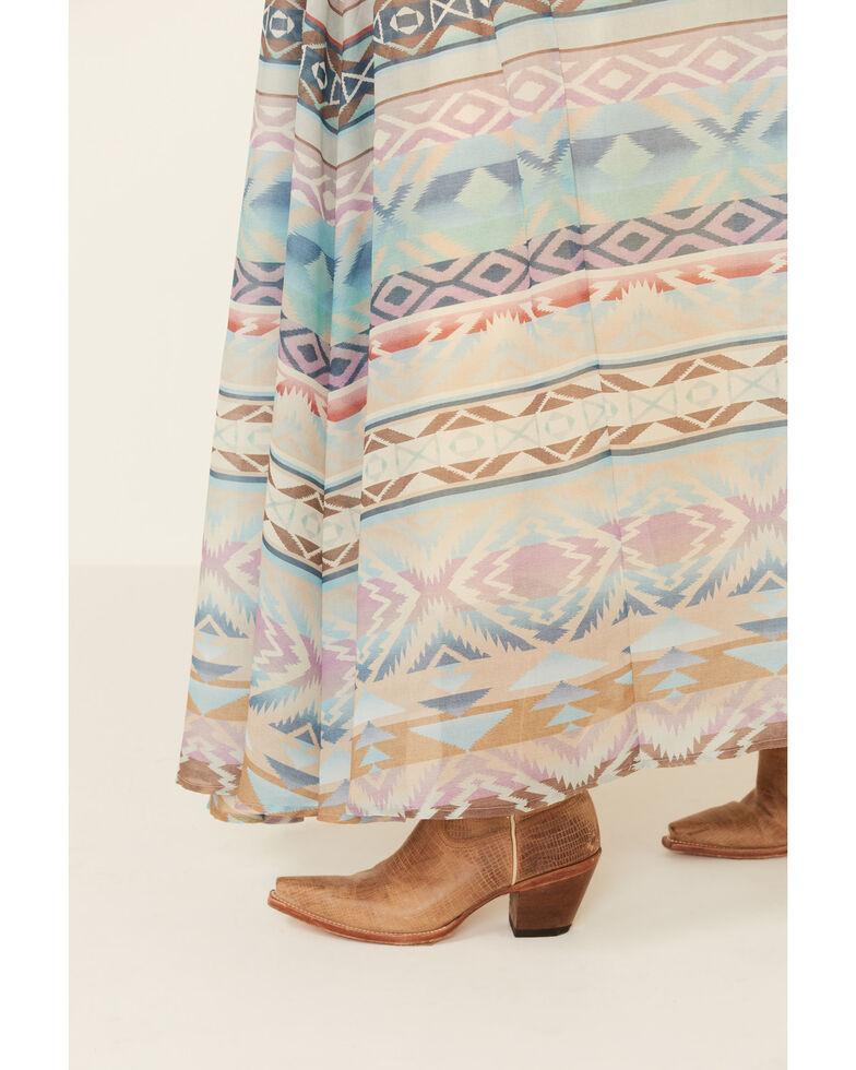 Tasha Polizzi Women's Housatonic Print Skirt, Multi, hi-res