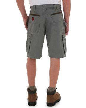 Wrangler Riggs Men's Ranger Shorts, Grey, hi-res