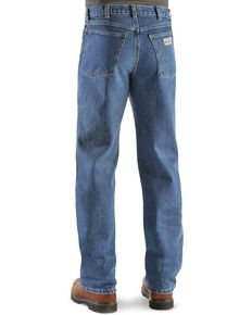 Schaefer Outfitter Jeans - Ranch Hand Dungaree Original Fit, Denim, hi-res