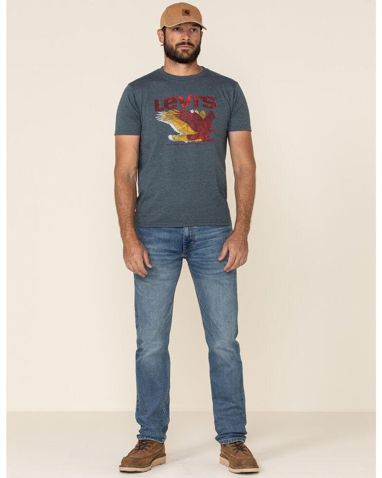 Levi's Men's Pilot Logo Graphic T-Shirt , Multi, hi-res
