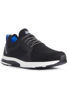 Ariat Men's Fuse Waterproof Casual Shoes, Black, hi-res