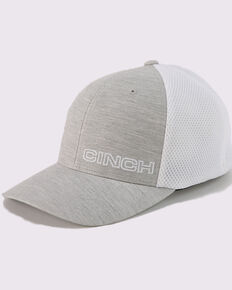 Cinch Men's Arena Flex Multi Flex Fit Ball Cap , Multi, hi-res
