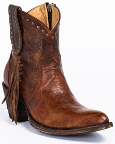 686eb0b49dc Women's Booties - Country Outfitter