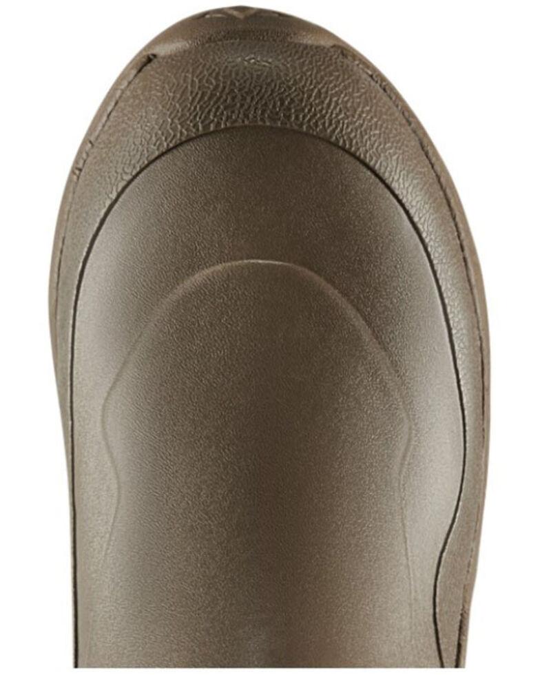 LaCrosse Men's Alpha Agility Snake Boots - Soft Toe, Brown, hi-res