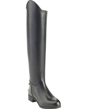Mountain Horse Women's Firenze Dress Boots, Black, hi-res