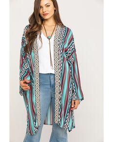 Women's Kimonos & Ponchos - Country Outfitter