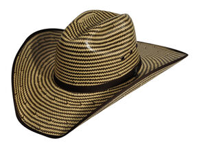 4b176bc937333 Men s Western Straw Hats - Country Outfitter