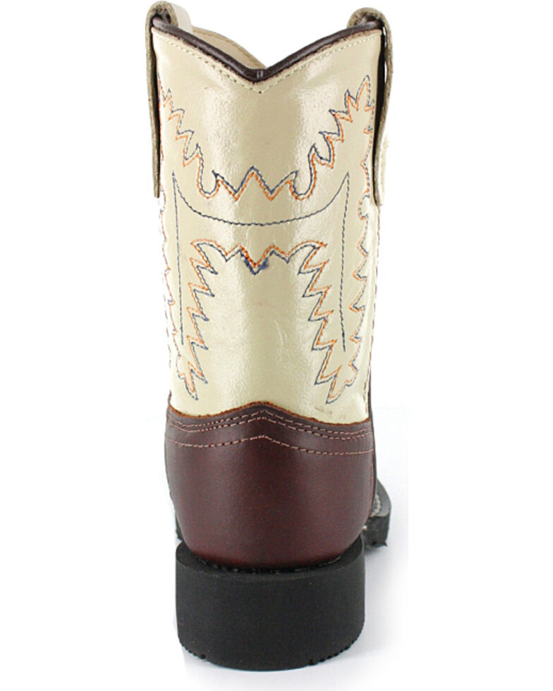 a58034b2041 Cody James Toddler Boys  Roper Western Boots - Round Toe - Country ...