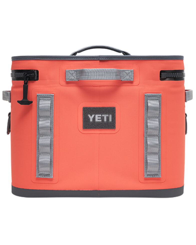Yeti Hopper Flip 18 Cooler, Pink, hi-res