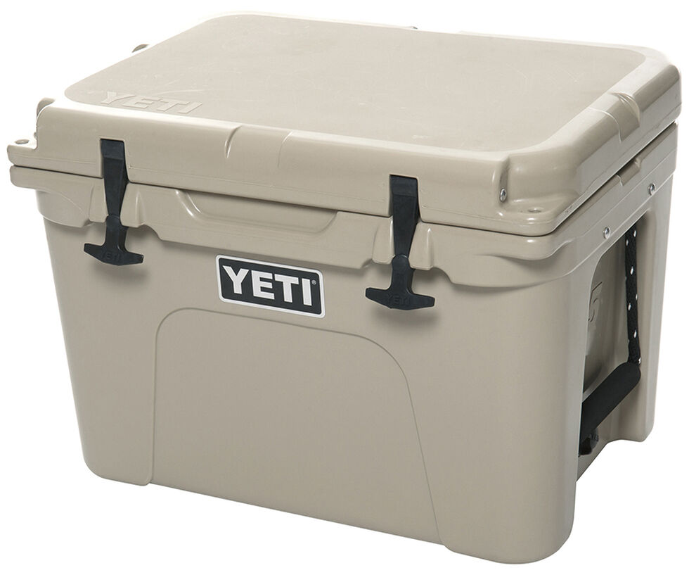 YETI Coolers Tundra 35 Cooler