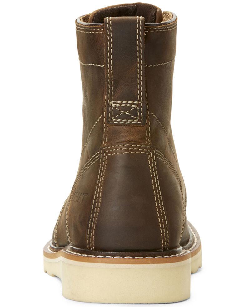 Ariat Men's Brewed Barley Recon Lace-Up Boots - Moc Toe, , hi-res