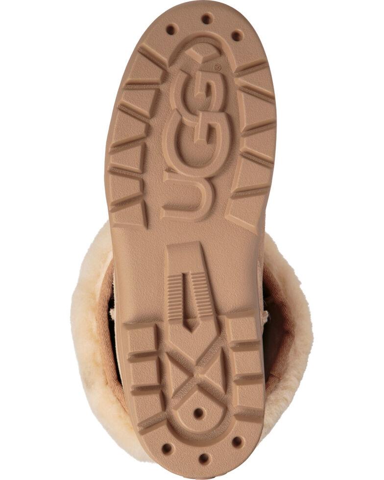 614f14236ec UGG Women's Sand Ultra Tall Revival Boots