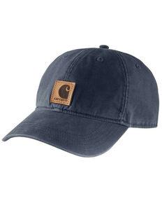 Carhartt Navy Odessa Ball Cap , Navy, hi-res
