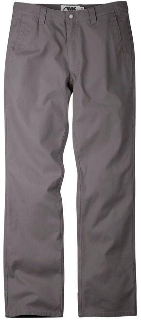 Mountain Khakis Men's Slate Original Slim Fit Pants , Slate, hi-res