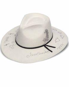 e18aba16d7b4d  ale by Alessandra Women s Rock N  Roll Wool Hat