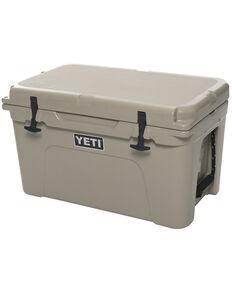 YETI Coolers Tundra 45 Cooler, Tan, hi-res