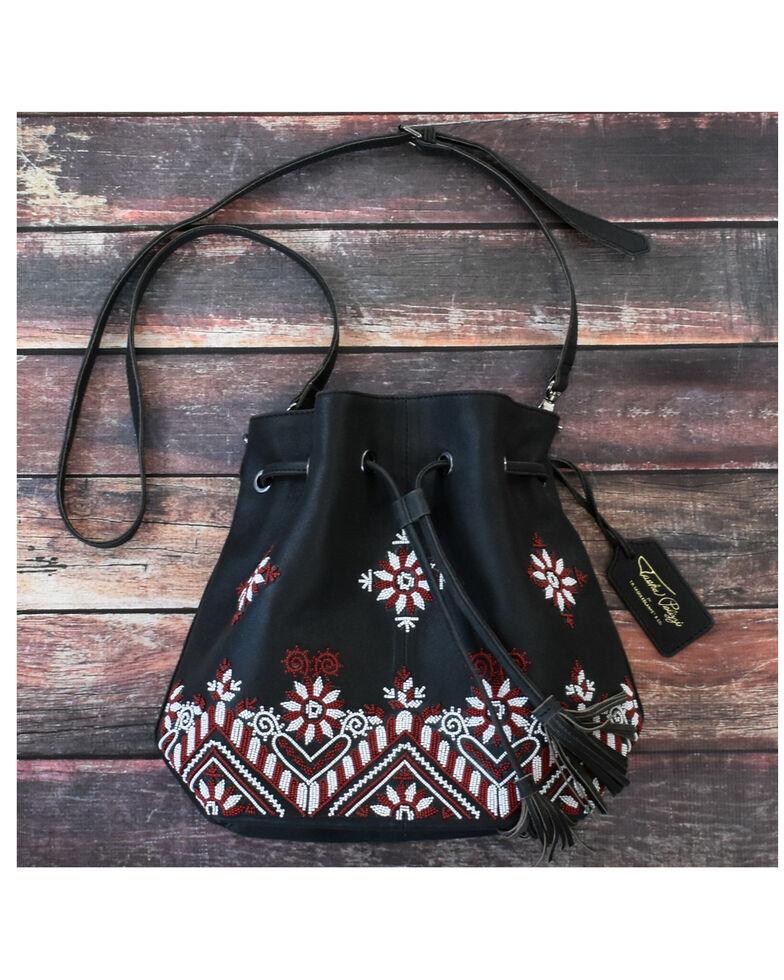 Tasha Polizzi Women's Natia Bucket Bag, Black, hi-res