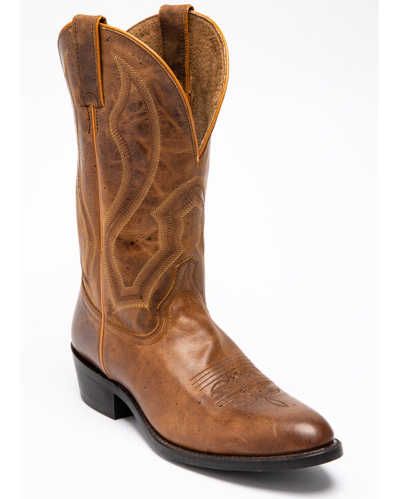 4ff3f8738dd Cody James Men's Justified Western Boots - Round Toe