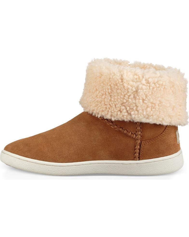 ffa79845711 UGG Women's Mika Classic Sneakers