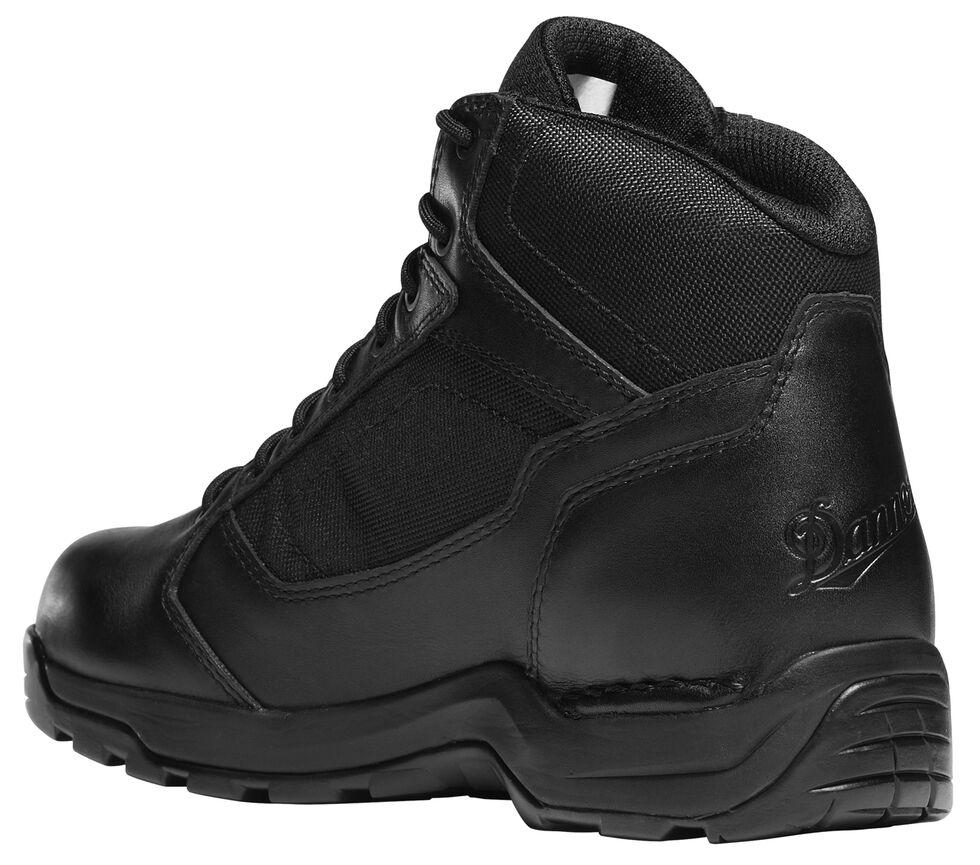 Danner Men's Striker Torrent Uniform Boots , Black, hi-res