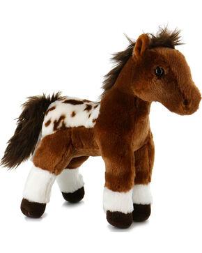 Aurora Appaloosa Plush Horse, Multi, hi-res