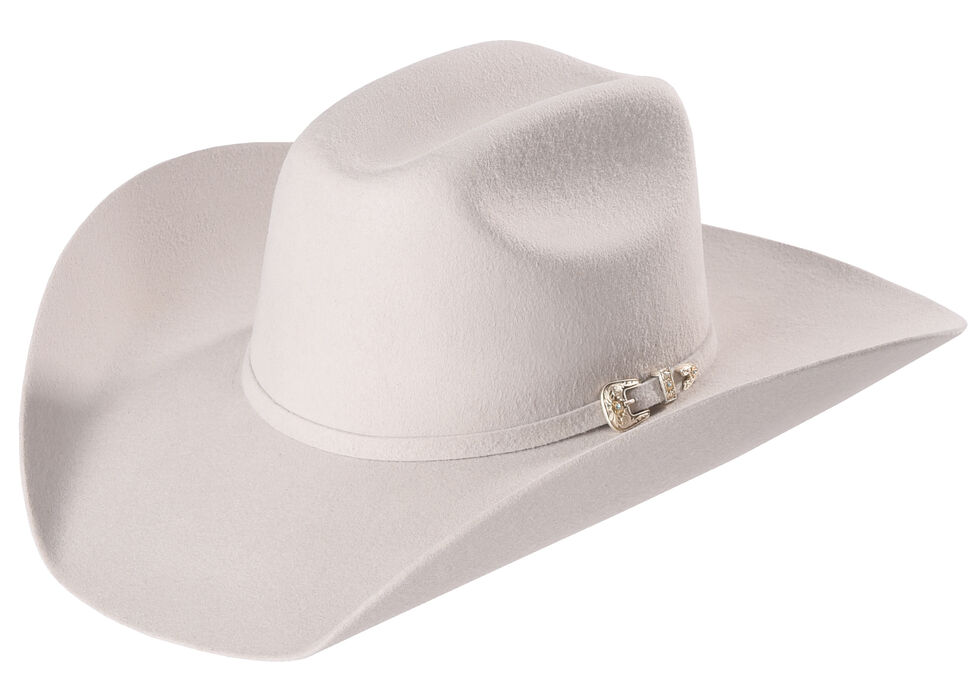 031910a0bedf9 Bullhide Legacy 8X Fur Blend Cowboy Hat - Country Outfitter