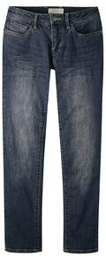 Mountain Khakis Women's Genevieve Skinny Jeans - Petite, Indigo, hi-res