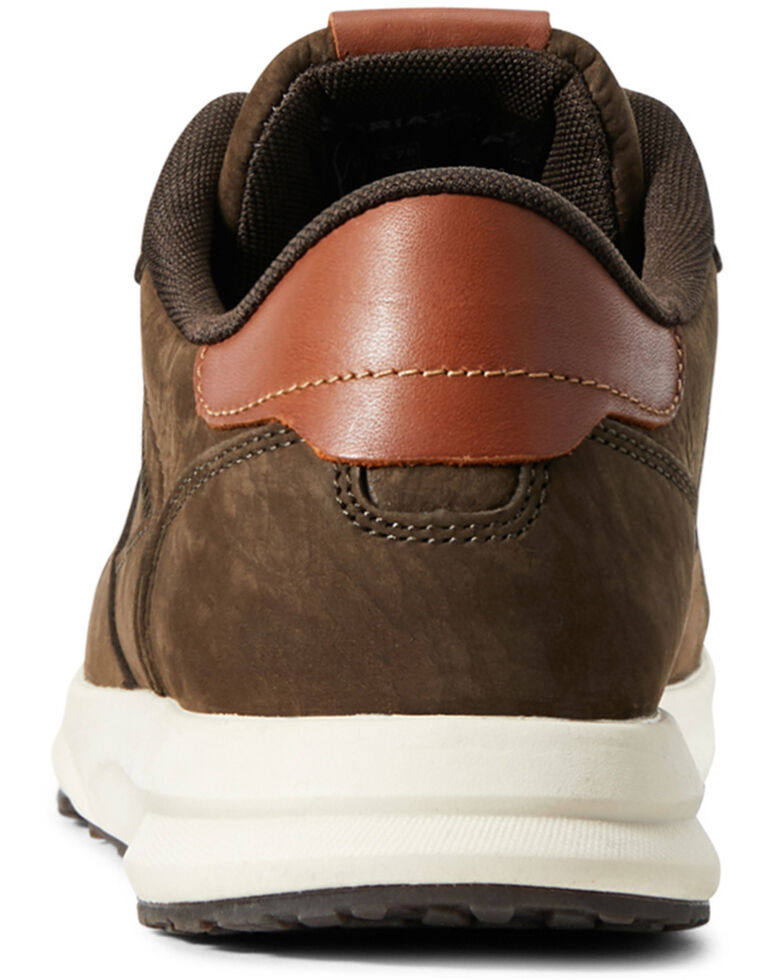 Ariat Women's Fuse Willow Shoes, Brown, hi-res