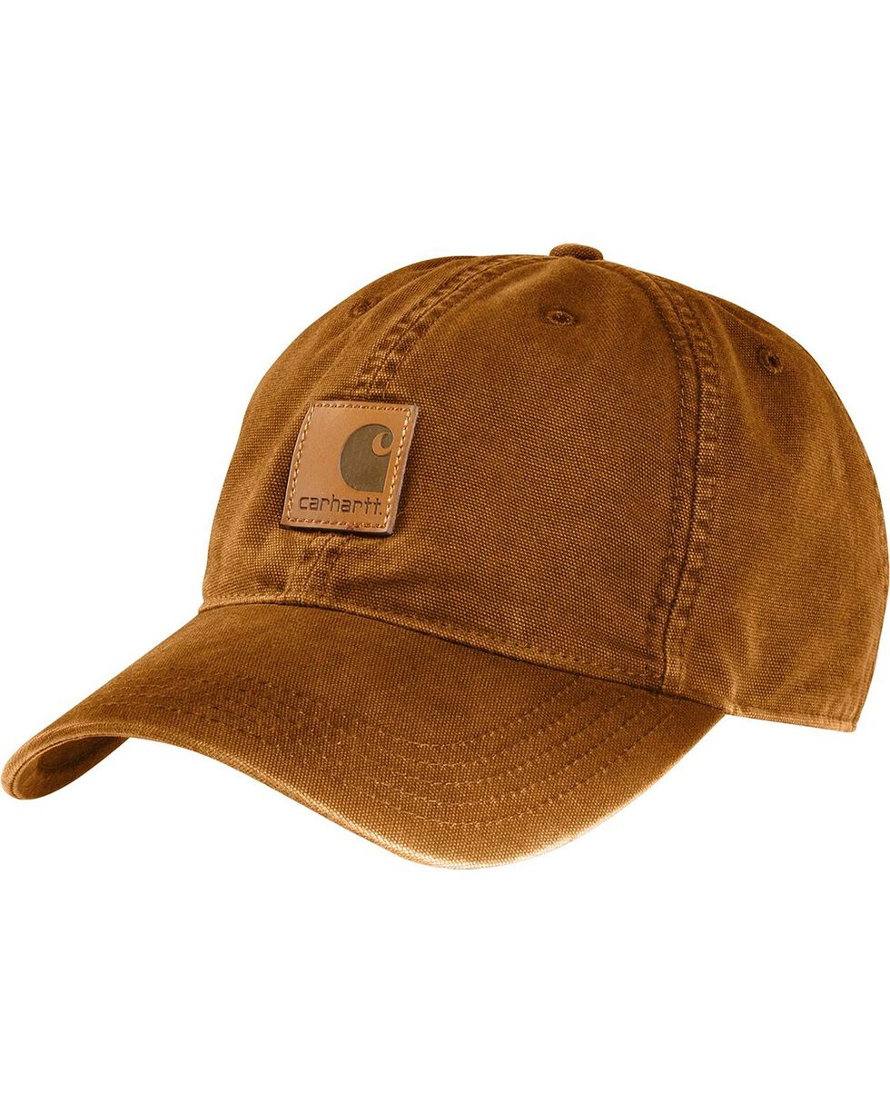 Carhartt Odessa Sandstone Cap, , hi-res