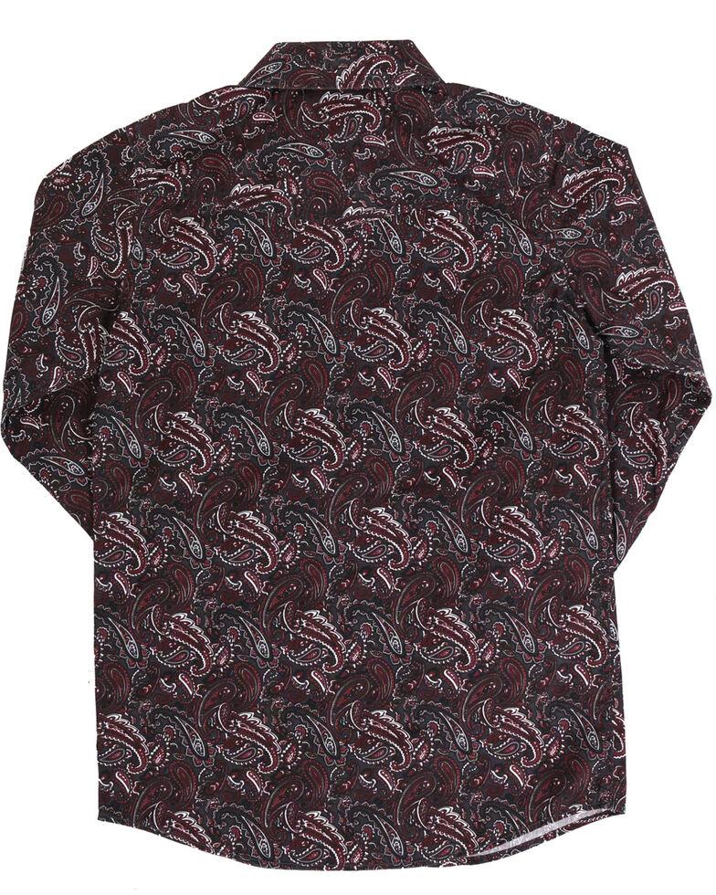 Cody James Boys' Grizzly Long Sleeve Shirt, , hi-res
