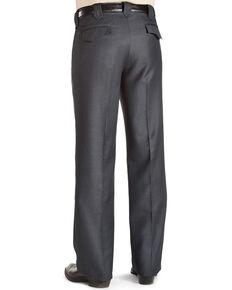 Circle S Slate Blue Ranch Suit Pant Separates, Blue, hi-res