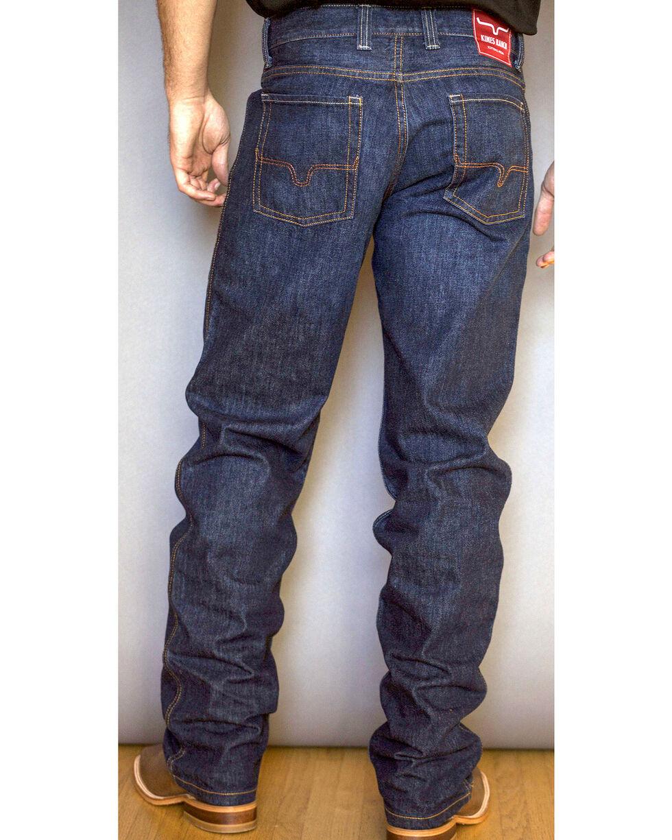 Kimes Ranch Men's Watson 2.0 Jeans - Boot Leg , Indigo, hi-res