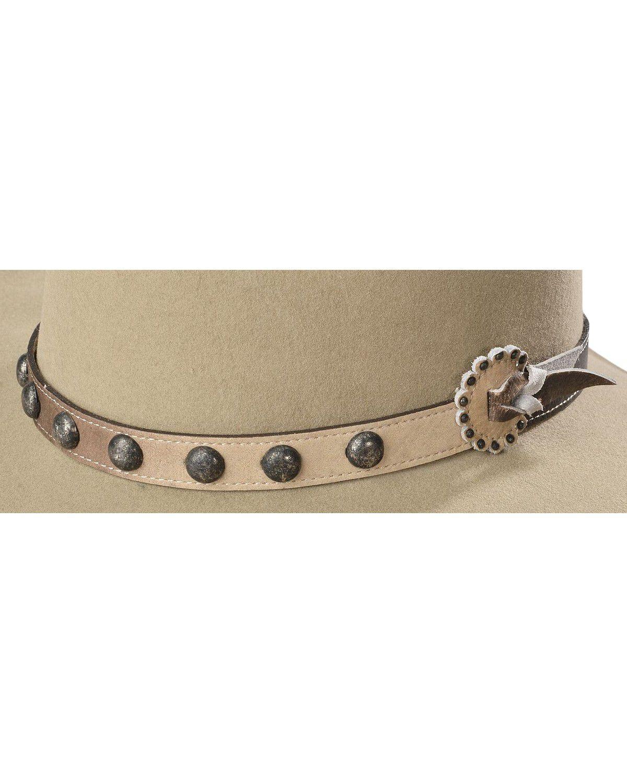 Stetson 4X Broken Bow Buffalo Cowboy Hat SBBBOW-6943