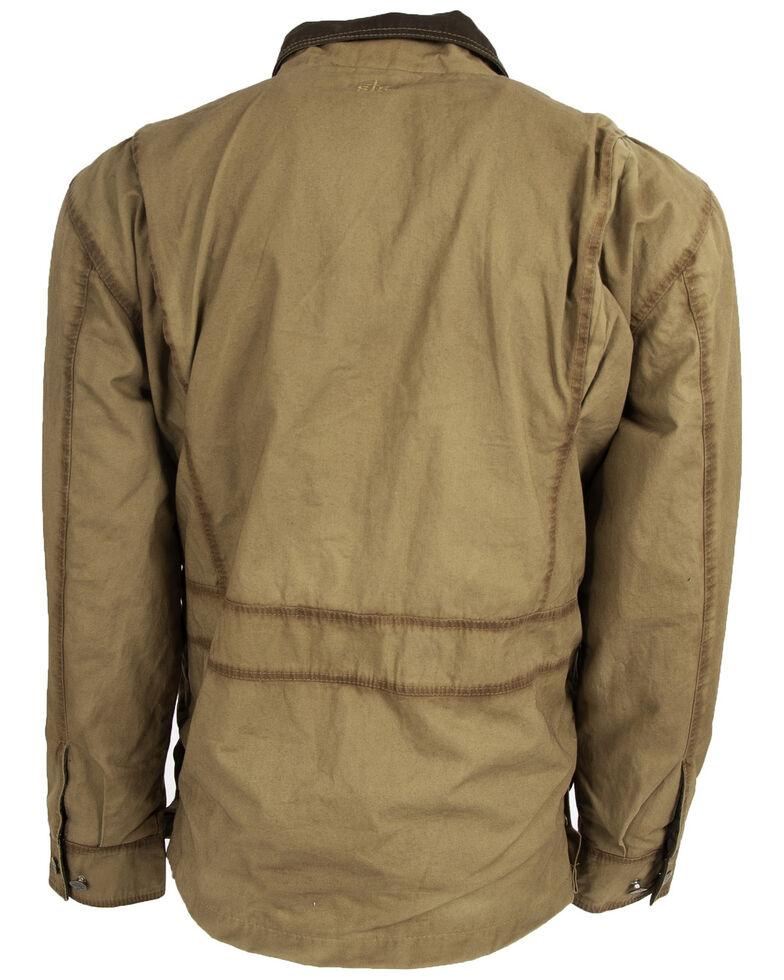 STS Ranchwear Men's Beige The Field Jacket , Beige/khaki, hi-res