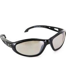 Edge Eyewear Dakura Safety Sunglasses, Black, hi-res