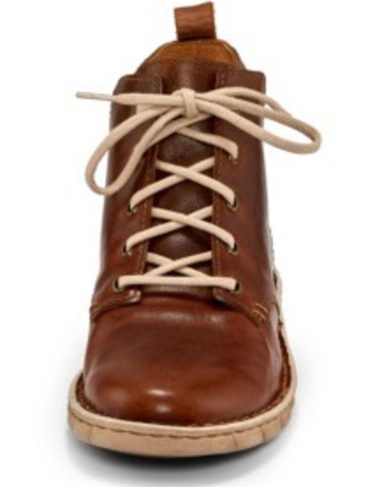 Tony Lama Men's Lujo Sunset Boots - Soft Toe, Brown, hi-res