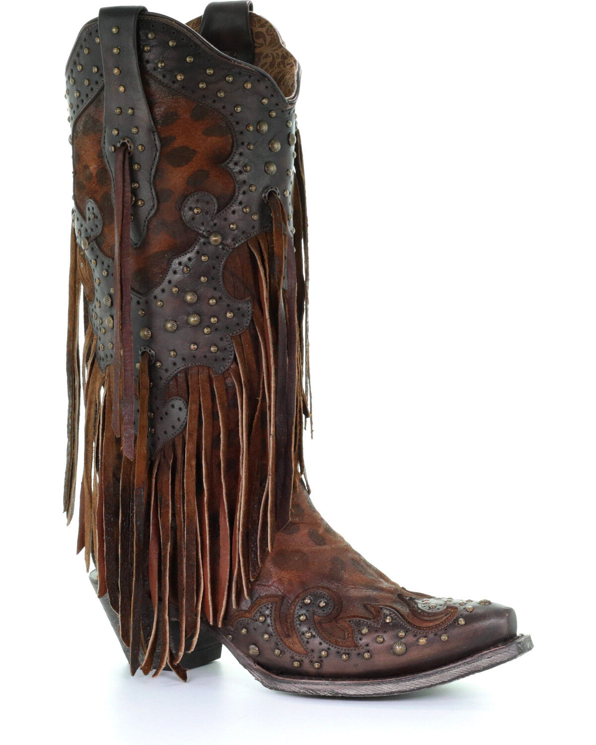corral womens booties