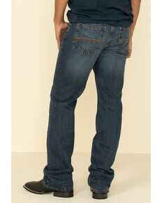 Cody James Men's Cantor Rigid Slim Boot Jeans , Blue, hi-res