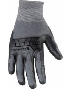 Carhartt Men's Grey C-Grip Knuckler Glove , Grey, hi-res