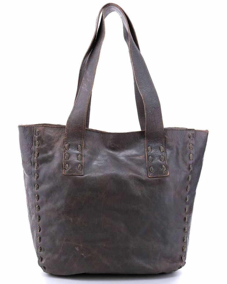 Bed Stu Women's Grey Stevie Handbag, Grey, hi-res