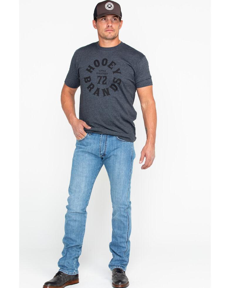 Wrangler Retro Men's Gordon Light Wash Skinny Jeans, Blue, hi-res