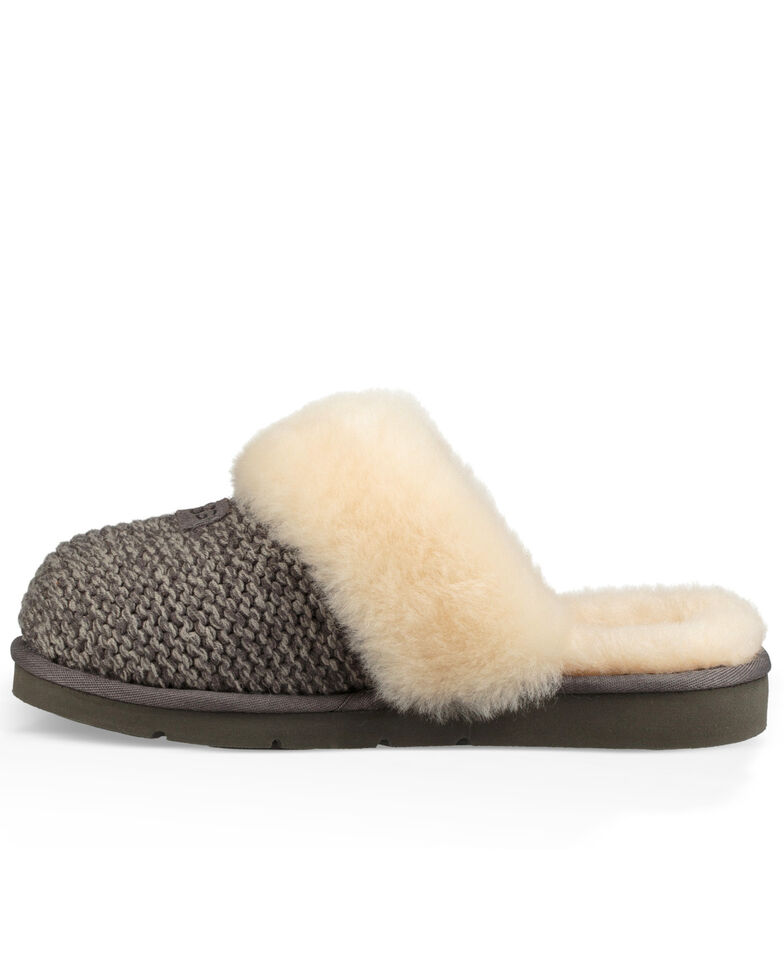 6403f1d1d6 UGG Women s Cozy Knit Slippers - Country Outfitter